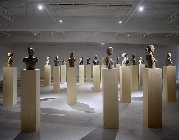 Robert+Graham_sculptures_artodyssey